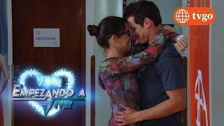 VBQ Empezando a vivir 14/03/2018 - Cap 52 - 2/5