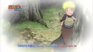 Naruto Shippuuden  315 Трейлер]