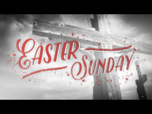 New Point Church - Easter Sunday