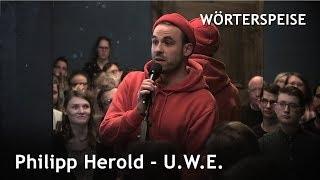 Philipp Herold – U.W.E.