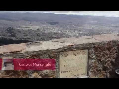 Bogotá, la Atenas Sudamericana - #IberiaMayors