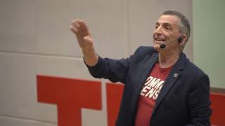 End Game or Beginning of a New Era? | Dr. Daniele Gambero | TEDxUPM