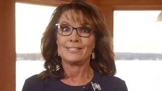 Sarah Palin Calls Republican Healthcare Plan
