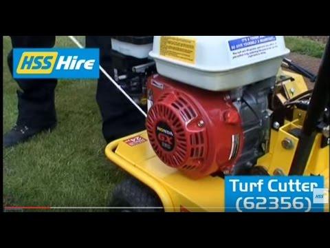 Turf Cutter