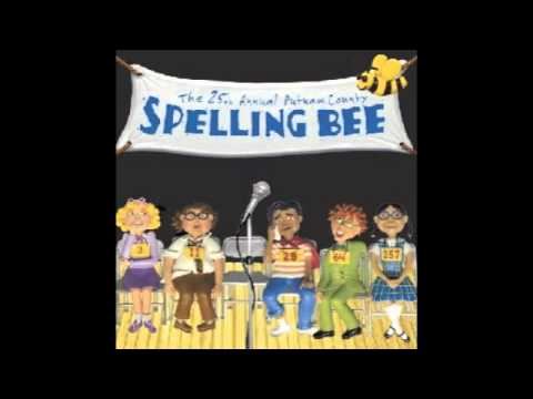 Pandemonium - The 25th Annual Putnam County Spelling Bee [Ka