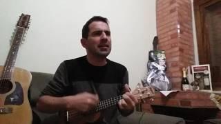 Baixar Eight Days A Week( cover) Alex Rosa com Ukulelê