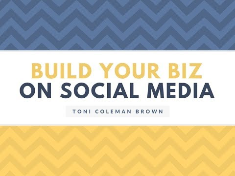 Build Your Brand with Social Media  For Entrepreneurs Who Don t Have Time