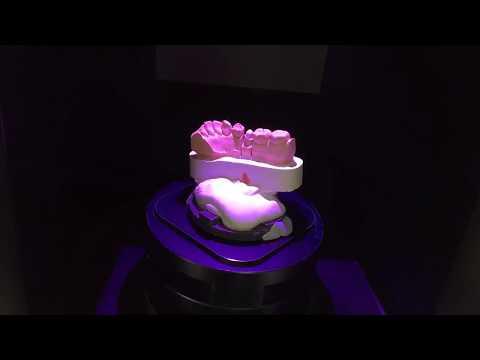 DOFからexocad へ支台歯模型をスキャン @アイセラミック埼玉県坂戸市