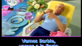 Aqua   Barbie Girl  sub español