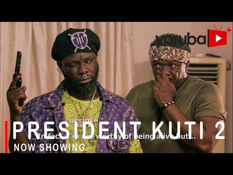 President Kuti 2 Latest Yoruba Movie 2021 Drama Starring Ibrahim Yekini|Wole Arole |Odunlade Adekola
