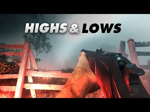 Download Highs & Lows! - Hunt Showdown Solo Gameplay