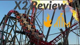X2 Review **CRAZY Arrow 4D**