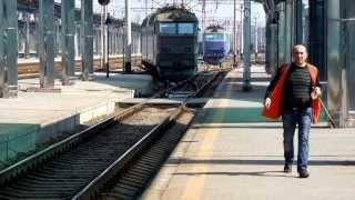 Донецк - басты жолаушы вокзалы