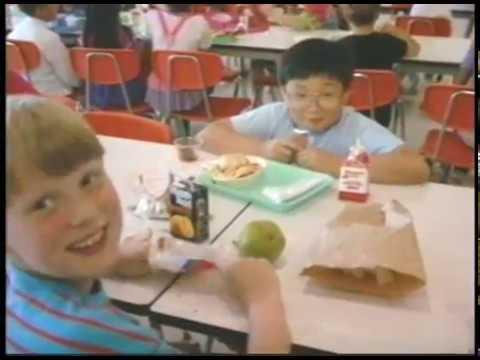 Forestdale Elementary School Profile, 1992