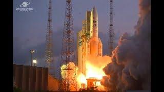 """تعرف على موعد بدء عمل القمر الصناعي المصري """"طيبة سات 1"""""""