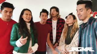 Chris Brown - This Christmas (Cover) by JAGMAC