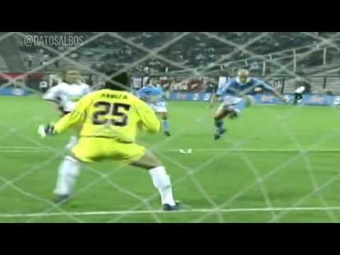 [1999] Colo-Colo 1 vs Sporting Cristal 1 - Copa Libertadores