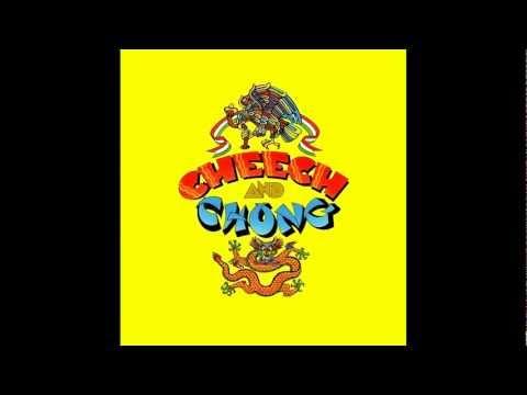 """Cheech & Chong """"Dave"""""""