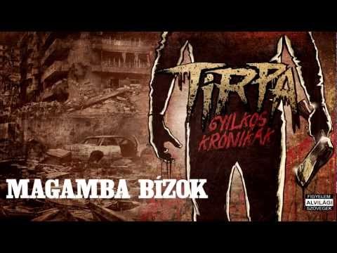 TIRPA - MAGAMBA BÍZOK