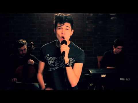 Bruno Mars - Young Girls (Josh Milan Cover)