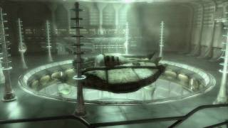 Fallout 3: Mothership Zeta DLC Trailer