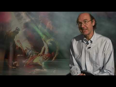 LIBERATION THEOLOGY & RADICAL CHRISTIANITY  WITH CHRISTOPHER ROWLAND