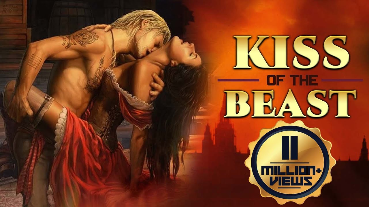 KISS OF THE BEAST (2020) New Released Full Hindi Dubbed Movie | Hollywood Movie Hindi Dubbed 2020