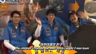 Running Man Jail Theme   YouTube