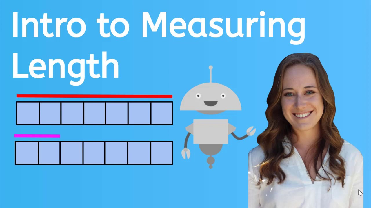Download Intro to Measuring Length