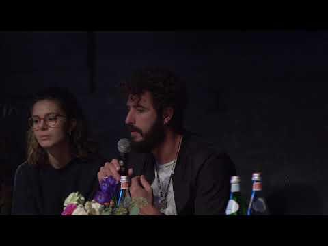 Unseen Amsterdam 2018: Futures presents Change