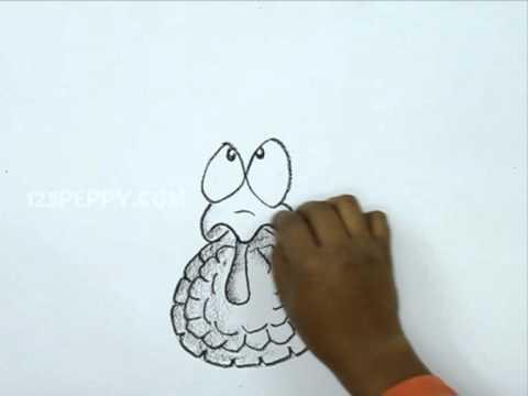 how to draw a turkey youtube