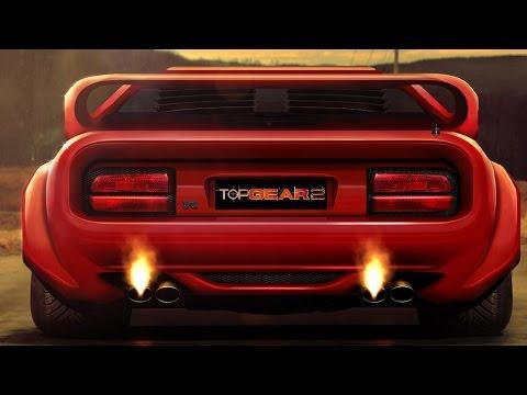 Top Gear 2 - Mode 1 - Walkthrough (Multiplayer)