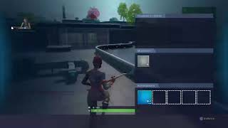 Hide-and-seek fortnites and royal battle