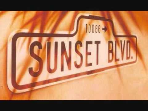 Instrumental - Sunset Boulevard - Sunset Boulevard