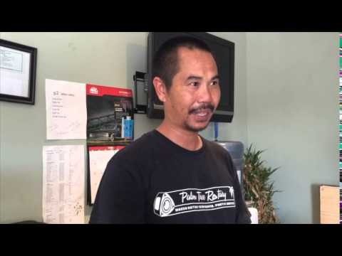 Interview College One - Automotive Engineering
