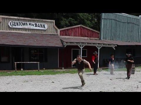 Guntown Mountain Reborn