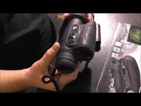 Aldi Maginon Entfernungsmesser : Nachtsichtgerät mit ir scheinwerfer nv4 vivid allmir
