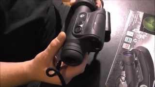 Nachtsichtgerät mit IR Scheinwerfer NV4 Vivid