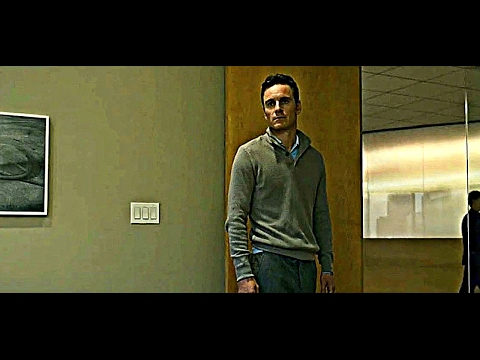 """Download SHAME (2011) Scene: """"Your hard-drive is filthy."""""""