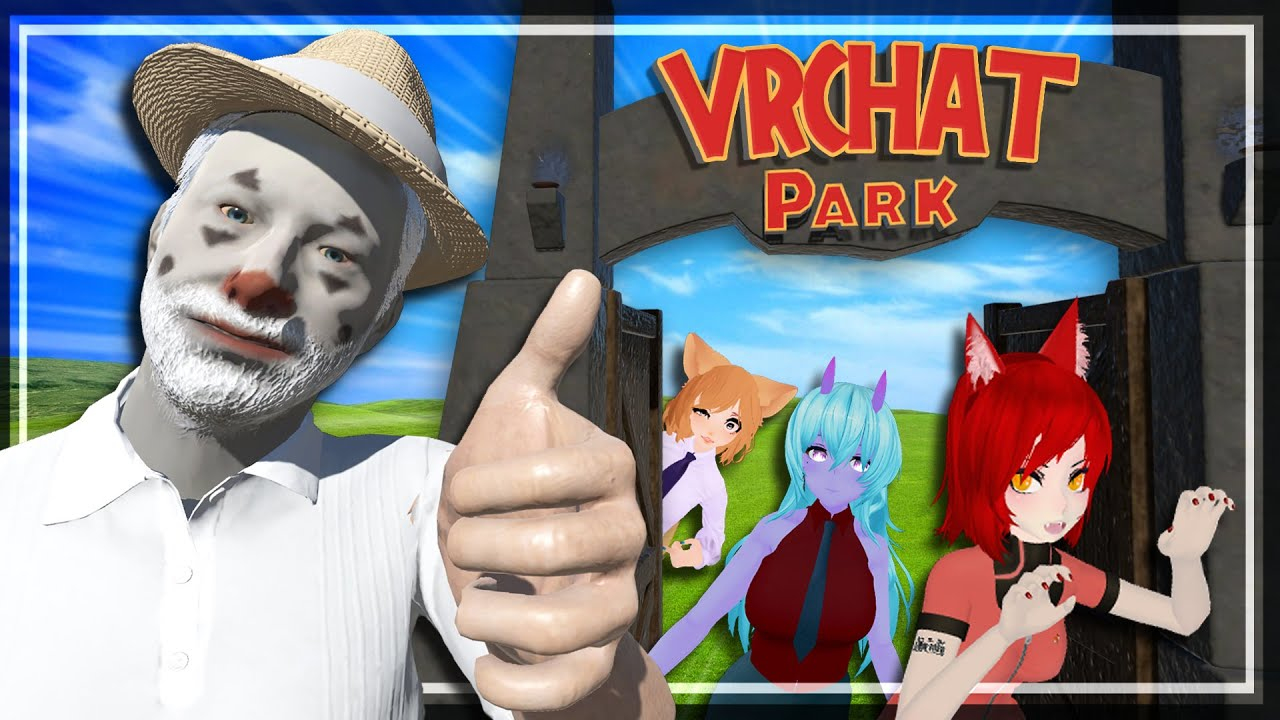 Welcome To VRChat - Funny Moments