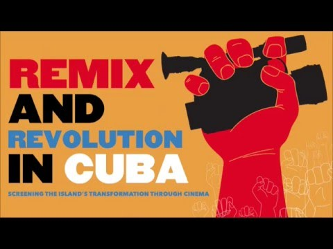 Tack Lecture   Remix and Revolution in Cuba
