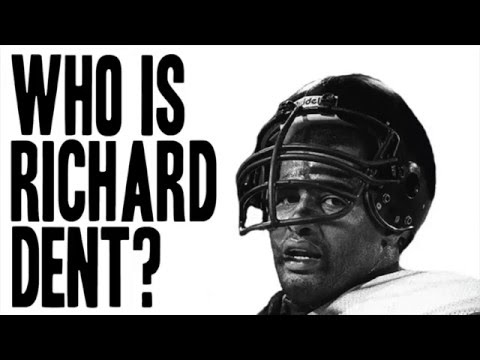 WHO IS RICHARD DENT?