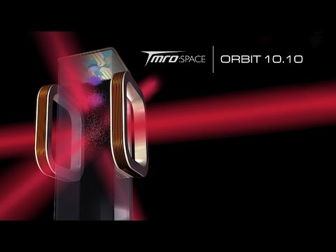 TMRO:Space - JPL Is Creating The Coldest Place In The Known Universe - Orbit 10.10