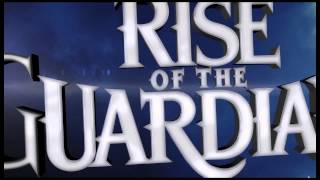 Rise of the Guardians The Video Game Official HD Trailer - PS3 X360 3DS DS WiiU