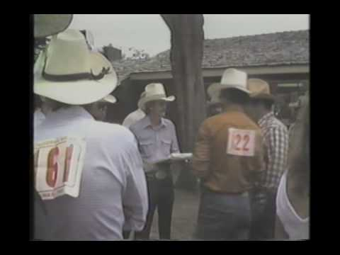 Brand Bros. Rodeo Ride