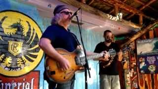 The Bobby Lee Rodgers Duo live premiere