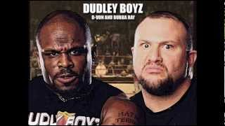 "WWE - Dudley Boyz Theme Song! ""Turn the Tables"""