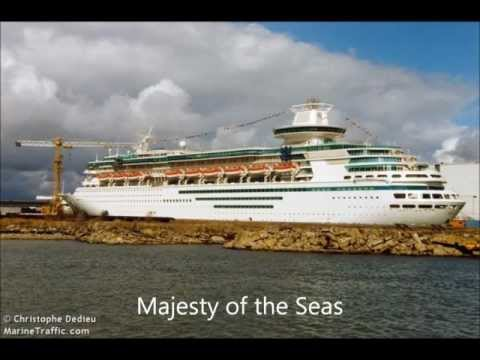 Royal Caribbean International (All Ships)