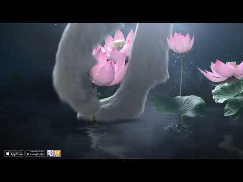 Efun遊戲平台 - 《靈狐仙境》仙狐下凡 再續情緣