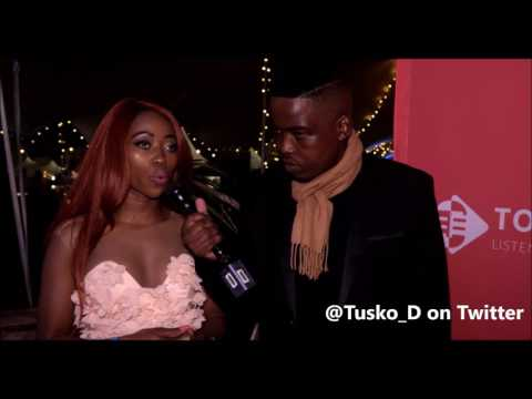 Ms Cosmo talks favourite female mc's and whats next. || Tusko_D Vlogs